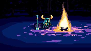 Кратос появится в Shovel Knight на платформах PlayStation