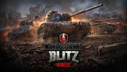 World of Tanks Blitz: танки приехали на Android