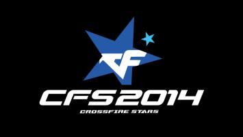 Российская команда выступила на финале Cross Fire Stars