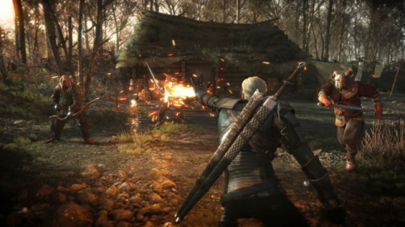 Релиз The Witcher 3 отложен до мая 2015 года