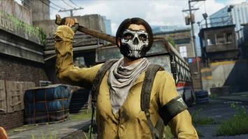 The Last of Us обзаведется новым мультиплеерным DLC