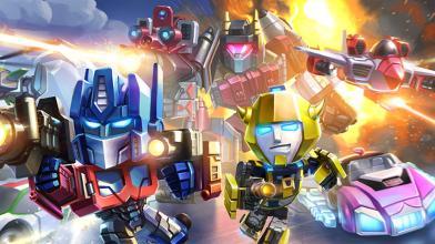 Transformers: Battle Tactics выйдет на мобильных платформах в 2015 году