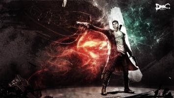 Ремастеринг Devil May Cry выйдет на PS4 и Xbox One