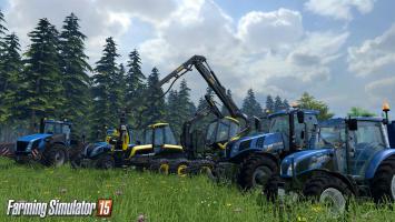 Mad Catz разрабатывает уникальный контроллер для Farming Simulator
