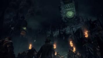 Новые детали и скриншоты Подземелий Чаши в Bloodborne