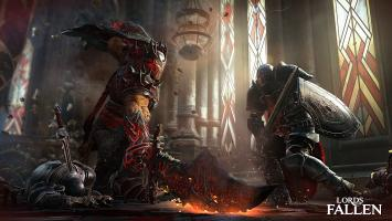 Lords of the Fallen выйдет на iOS и Android в 2015 году
