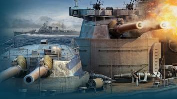 Большие маневры: первое закрытое тестирование World of Warships в цифрах