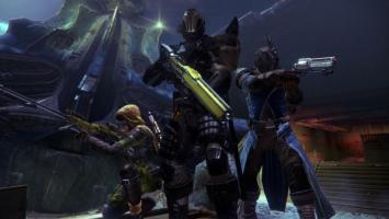 Почти 13 миллионов геймеров сыграли в Destiny, над которой продолжают работать более 500 разработчиков