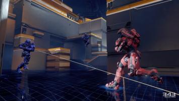 Стрельба с прицеливанием в Halo 5 улучшает точность