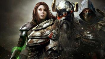 The Elder Scrolls Online официально выйдет на консолях текущего поколения в следующем году