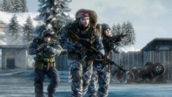 Послухам, внеанонсированной игре DICE LAпоявятся «реалистичные животные». Bad Company3?