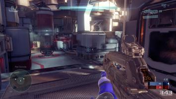 Старт многопользовательской бета-версии Halo 5: Guardians и подробности вариантов издания