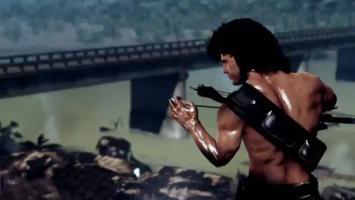 Разработчики знатного «трэшака» Rambo: The Video Game готовят новый проект для WiiU
