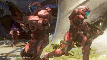 Апдейт мультиплеерной беты Halo 5 принесет новые карты, режим и оружие