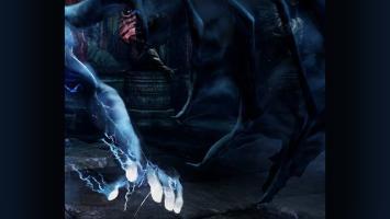 Новым персонажем Killer Instinct стал Омен