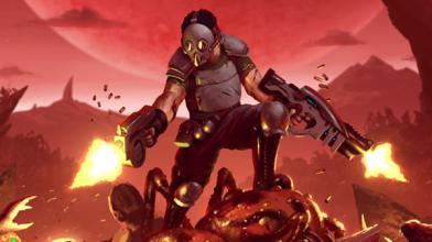 Релиз культовой игры Crimsonland состоится на PS3