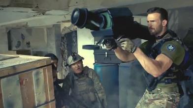 Капитан Америка, зомби и гигантский монстр в трейлере Call of Duty Online