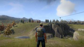 На CES 2015 показали 12 минут раннего геймплея H1Z1