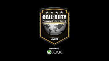 Призовой фонд турнира Call of Duty Championship 2015 составит $1 миллион