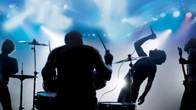 Спустя почти два года затишья Rock Band обзаведется новым DLC