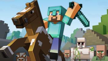 В следующем месяце игроки Minecraft смогут менять свои ники