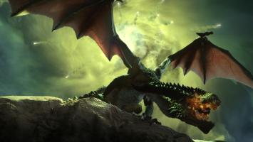 Игроки Dragon Age: Inquisition убили 2,6 миллиона драконов