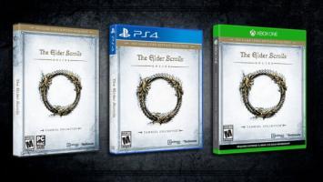 The Elder Scrolls Online избавится от платной подписки