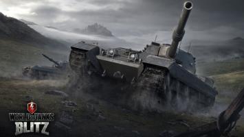 World of Tanks Blitz отмечает первый месяц на Android личным рекордом и королевским обновлением