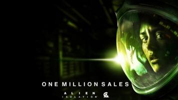 Alien: Isolation взяла рубеж в 1 миллион проданных копий
