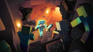 Всеть попали пользовательские данные игроков Minecraft— пришло время менять пароли