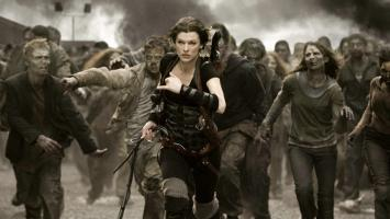 Съемки Resident Evil: The Final Chapter начнутся в августе