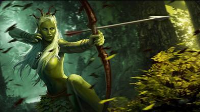 Состоялся релиз The Witcher Battle Arena в App Store и Google Play