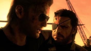 Скоро станет известна дата релиза Metal Gear Solid 5: The Phantom Pain