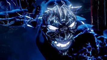 Персонажи Омен и Голем в новом трейлере Killer Instinct