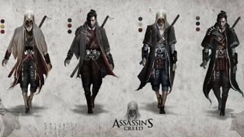 Посетит ли Assassin's Creed Японию в 2016 году?