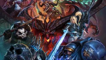 Blizzard продолжит добавлять персонажей в Heroes of the Storm, пока не надоест