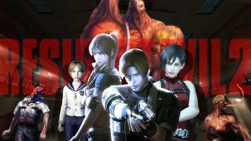 В ремейке Resident Evil 2 на Unreal Engine появился кооператив
