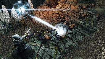 Новые скриншоты и видео переиздания Dark Souls 2: Scholar of the First Sin