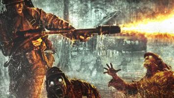 Зомби-режим в Call of Duty: World at War мог и не появиться