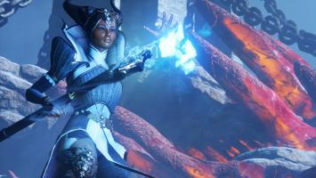 Dragon Age: Inquisition стала игрой года по версии D.I.C.E.