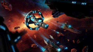 Кастомизация кораблей в Sid Meier's Starships