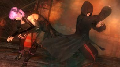 Team Ninja откажется отсоздания игр дляPC, если моддеры будут «некрасиво» себя вести
