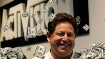 Destiny и Hearthstone помогли Activision заработать $450 миллионов в 2014 году