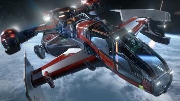 Вышел патч Arena Commander 1.0.2 для Star Citizen