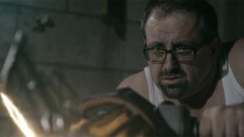 Толстый и уставший Гордон Фримен в Half-Life 3: Unannounced