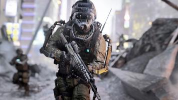 Разработчики Call of Duty: Advanced Warfare намекнули на режим Gun Game
