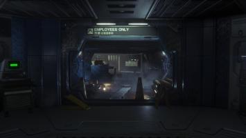 Стало доступно DLC Lost Contact для Alien: Isolation