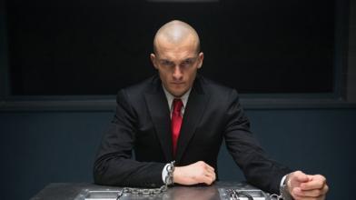 Переодевания ивзрывающиеся вертолеты втрейлере фильма «Хитмен: Агент47»