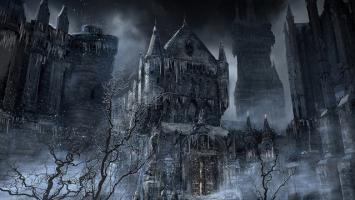 Исследуйте город Ихарнам в новом видео Bloodborne