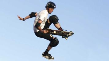В«валентинке» отТони Хоука еще раз подтверждается релиз новой Pro Skater вэтом году